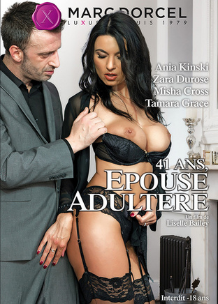 41 ans epouse adultere