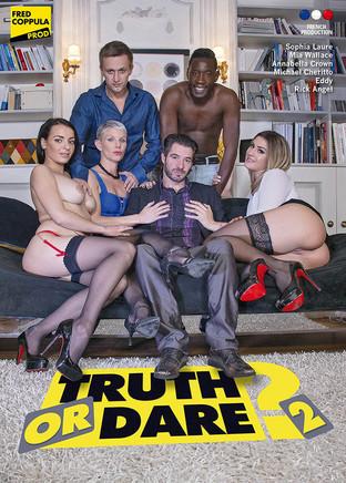 Truth or dare vol.2
