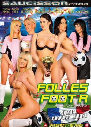 Folles de foot'r