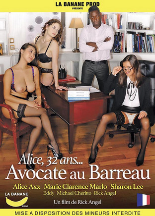 Alice, 32 ans, Avocate au barreau