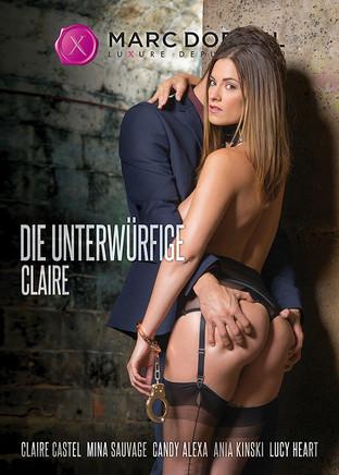 Die unterwürfige Claire