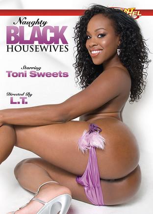 Versaute schwarze Hausfrauen
