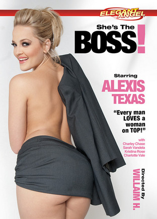 She's the boss #2