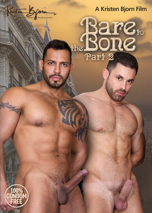 Bare to the Bone Part 2