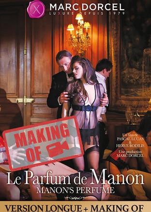 Making of - Manon's perfume