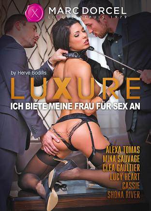 Luxure - Ich biete meine frau für sex an