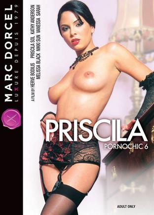 Pornochic 06 - Priscila