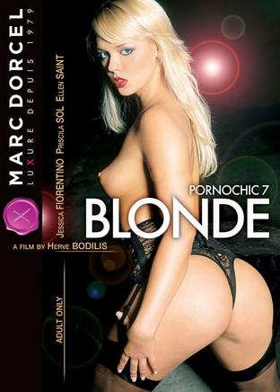 Pornochic 07 - Blonde