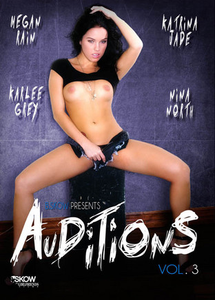 Auditions vol.3