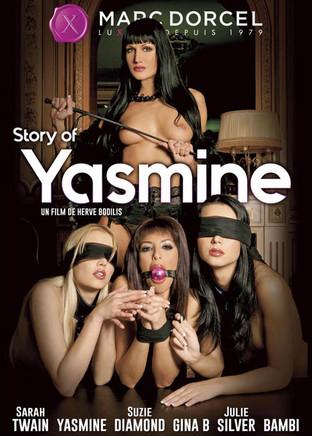 Das Märchen von Yasmine