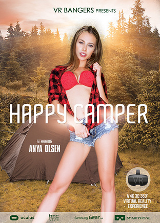 Happy camper - VR