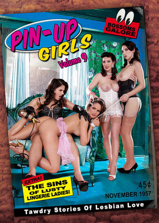 Pin-up girls vol.9
