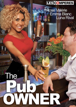 The pub owner