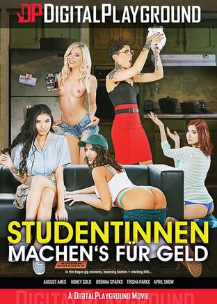 Studentinnen machen's für geld