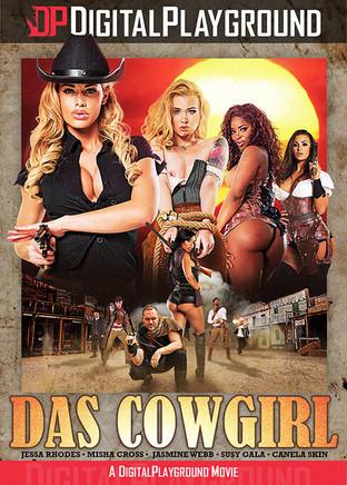 Das cowgirl