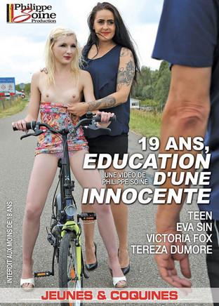 19 ans, éducation d'une innocente