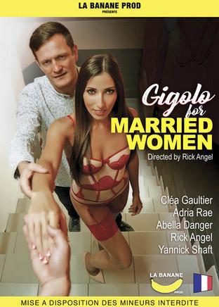 Gigolo for married women