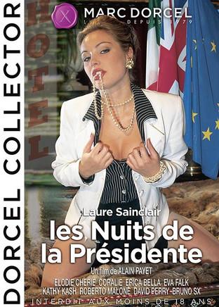 Les nuits de la présidente