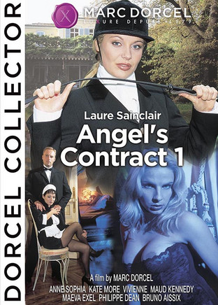 Angel's contract 1