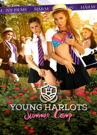 Young Harlots - Summer camp