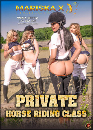 Private horse riding classes