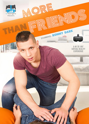 More than friends - VR