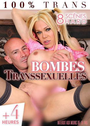Transsexual sexbombs