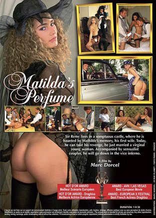 Matilda's perfume