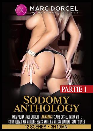 Sodomie Anthologie - 1. Teil