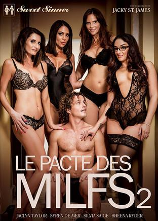 Le pacte des MILFS vol.2