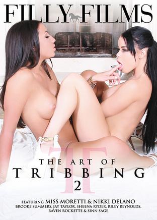 The art of tribbing vol.2