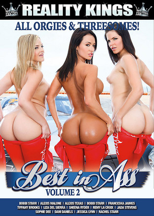 Best in ass vol.2