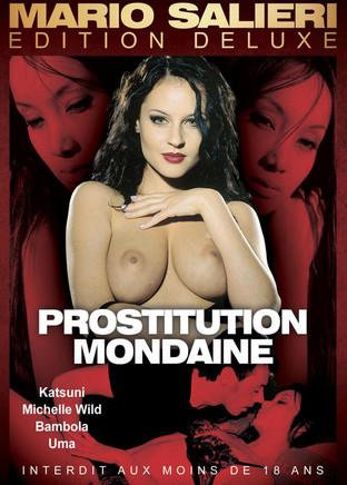Worldly prostitution