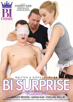 Bi surprise vol.3