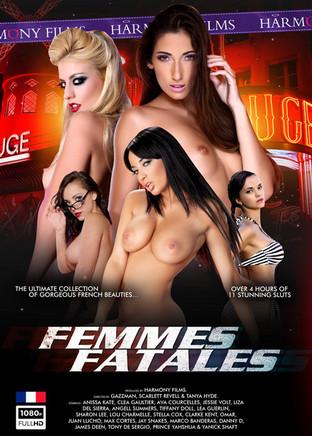 Femmes Fatales