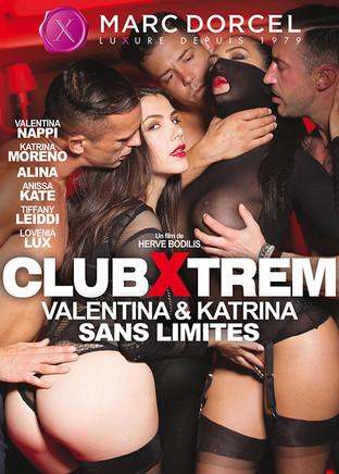 Club Xtrem