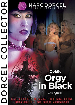 Orgie en noir