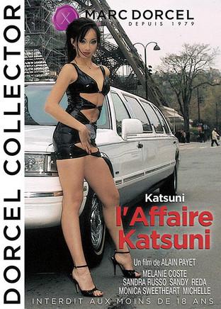 L'affaire Katsuni