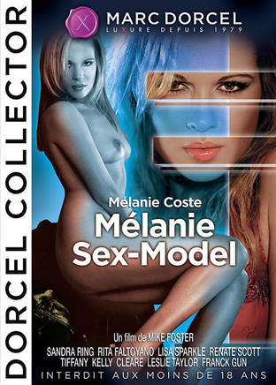 Mélanie Sex-model