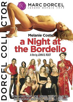 A night at the Bordello
