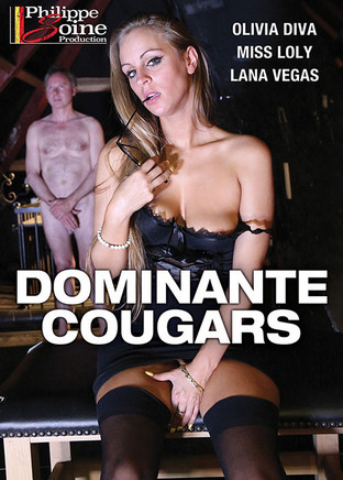 Dominante cougars