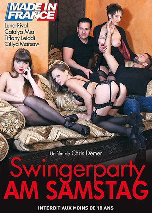 Swingerparty am Samstag