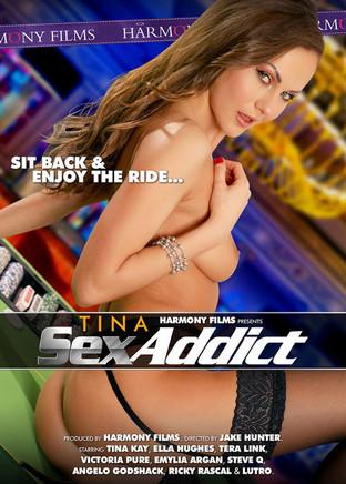 Tina sex addict