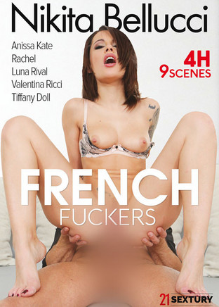 French fuckers vol.1