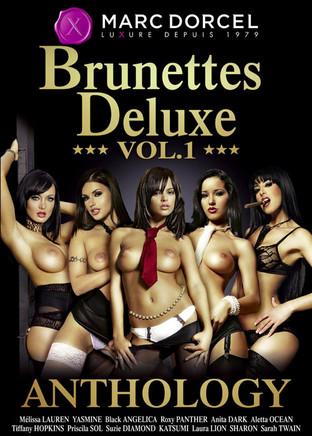 Brunettes Deluxe Anthology - 1ère Partie