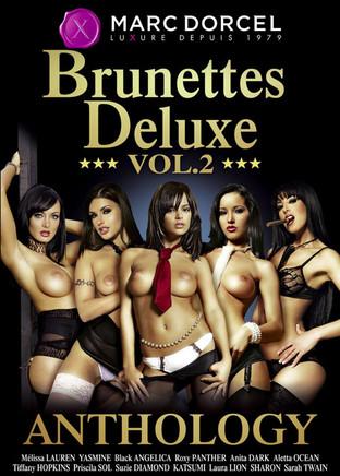 Brünetten Deluxe Anthologie - Teil 2