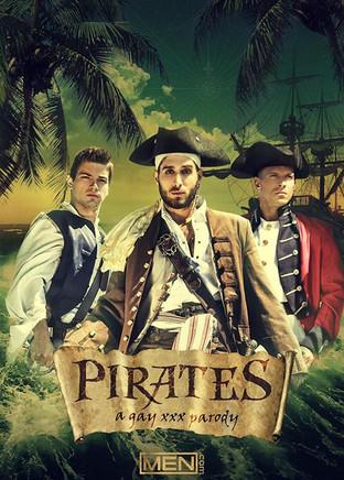 Pirates A Gay XXX Parody