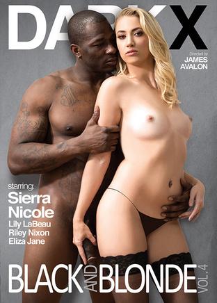 Black and Blonde vol.4