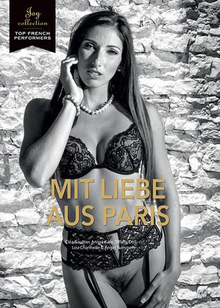 Mit Liebe aus Paris