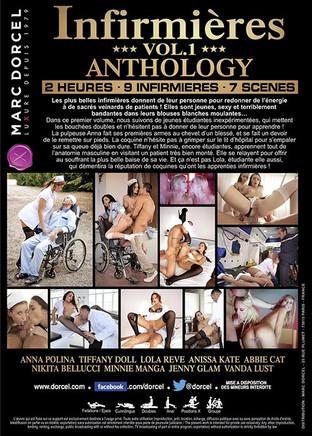 Infirmières Anthology vol.1